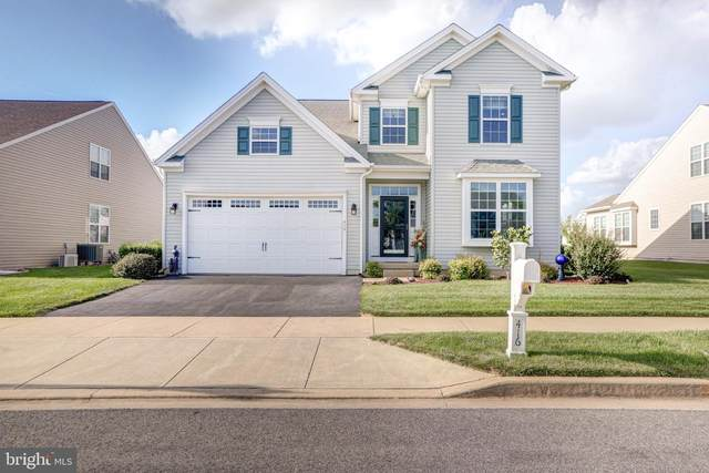 416 Topiary Lane, MIDDLETOWN, DE 19709 (#DENC2000918) :: The Charles Graef Home Selling Team