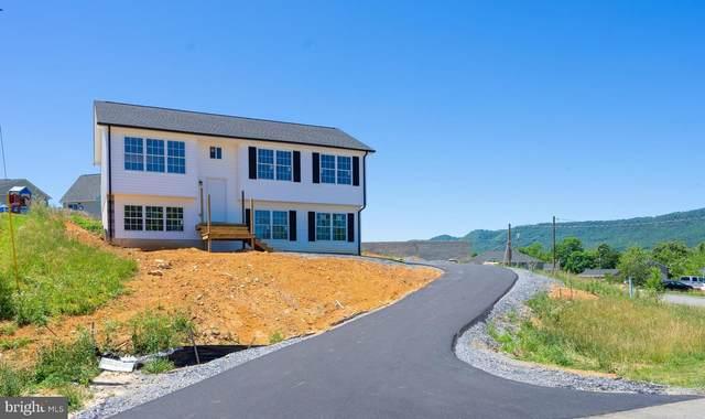 235 Locustdale Loop, SHENANDOAH, VA 22849 (#VAPA2000040) :: Berkshire Hathaway HomeServices McNelis Group Properties