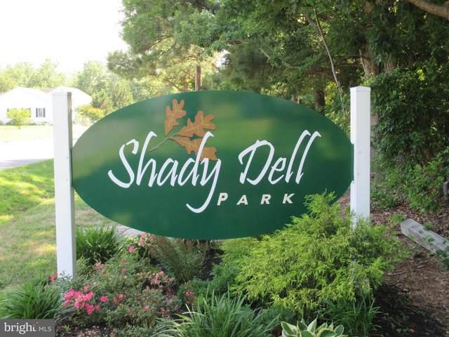 0 Shady Dell, OCEAN VIEW, DE 19970 (#DESU2000886) :: Linda Dale Real Estate Experts