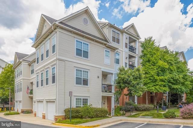 11355 Aristotle Drive 8-208, FAIRFAX, VA 22030 (#VAFX2003222) :: Debbie Dogrul Associates - Long and Foster Real Estate