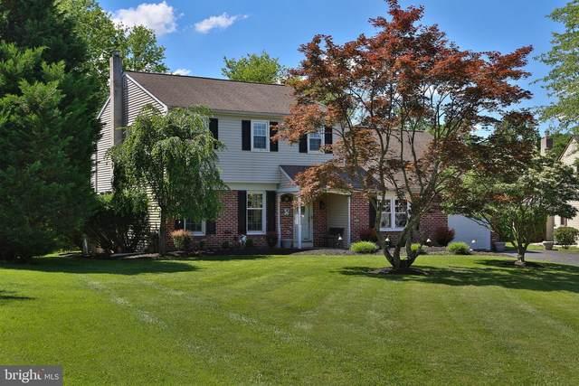 64 Gettysburg Lane, NEWTOWN, PA 18940 (#PABU2001212) :: Linda Dale Real Estate Experts