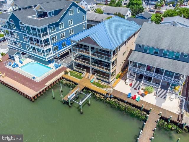 507-A Edgewater Avenue, OCEAN CITY, MD 21842 (#MDWO2000278) :: The Riffle Group of Keller Williams Select Realtors