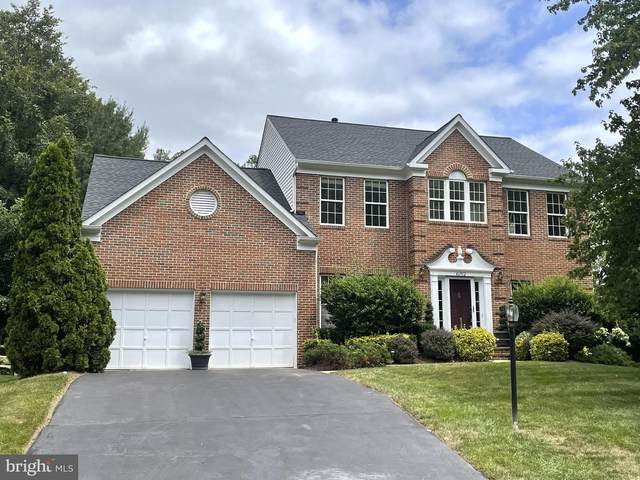 46912 Foxstone Place, STERLING, VA 20165 (#VALO2001294) :: Debbie Dogrul Associates - Long and Foster Real Estate