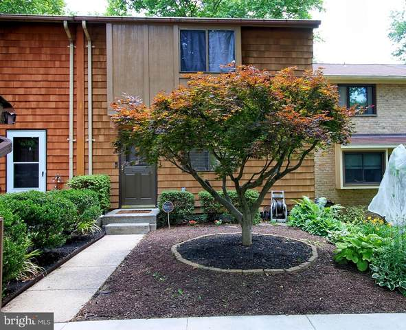 7490 Hickory Log Circle, COLUMBIA, MD 21045 (#MDHW2000708) :: Sunrise Home Sales Team of Mackintosh Inc Realtors