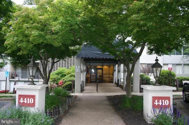 4410 Briarwood Court N A5, ANNANDALE, VA 22003 (#VAFX2003248) :: City Smart Living