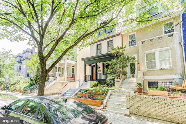 3356 18TH ST NW, WASHINGTON, DC 20010 (#DCDC2001990) :: Berkshire Hathaway HomeServices McNelis Group Properties
