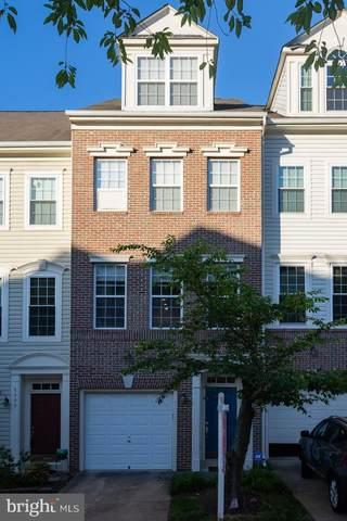 5311 Arapaho Lane, ALEXANDRIA, VA 22312 (#VAFX2003250) :: Debbie Dogrul Associates - Long and Foster Real Estate