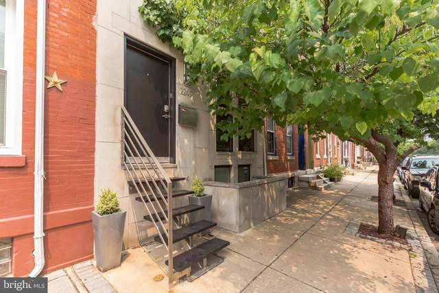 2249 Fitzwater Street, PHILADELPHIA, PA 19146 (#PAPH2004284) :: Charis Realty Group