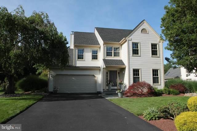 51 Diamond Drive, NEWTOWN, PA 18940 (#PABU2001216) :: Sunrise Home Sales Team of Mackintosh Inc Realtors