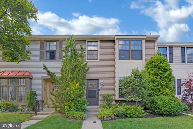 502 Kings Croft, CHERRY HILL, NJ 08034 (#NJCD2001008) :: Holloway Real Estate Group