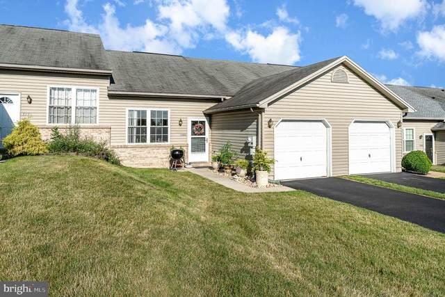 7292 Huntingdon Street, HARRISBURG, PA 17111 (#PADA2000526) :: Linda Dale Real Estate Experts