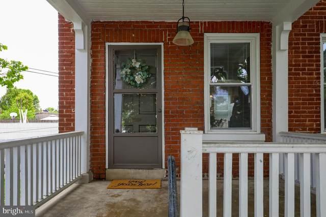 540 E Ross Street, LANCASTER, PA 17602 (#PALA2000826) :: The Joy Daniels Real Estate Group