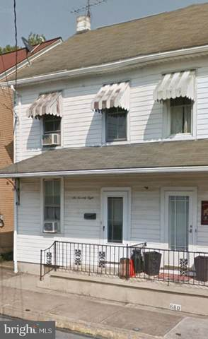 678 Union, MIDDLETOWN, PA 17057 (#PADA2000532) :: Realty ONE Group Unlimited