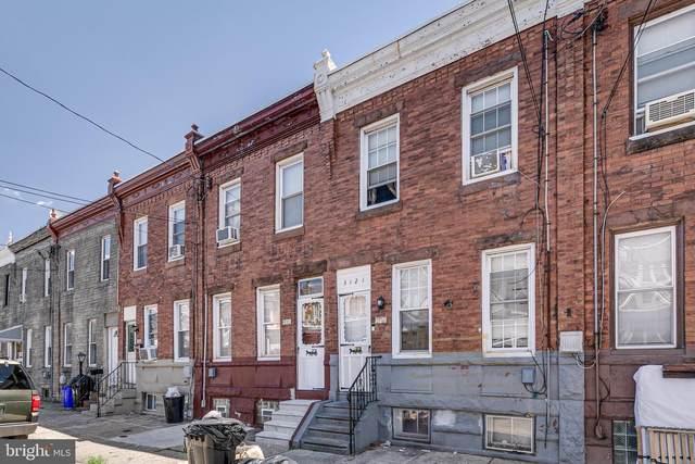 3121 Tulip Street, PHILADELPHIA, PA 19134 (#PAPH2004300) :: LoCoMusings