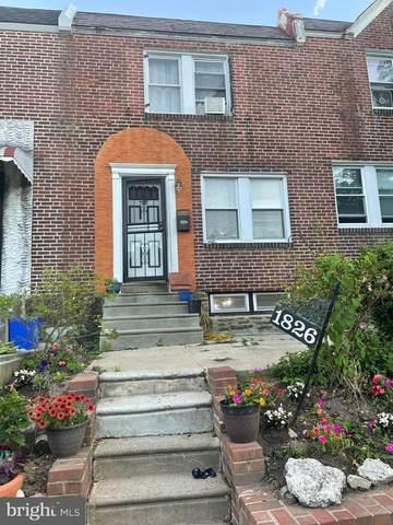 1826 Glenifer Street, PHILADELPHIA, PA 19141 (#PAPH2004304) :: The Mike Coleman Team