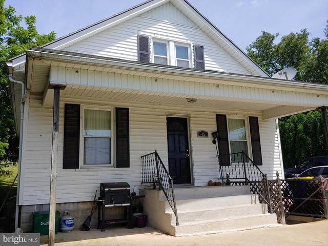 45 W Maple Street, WRIGHTSVILLE, PA 17368 (#PAYK2000840) :: Iron Valley Real Estate