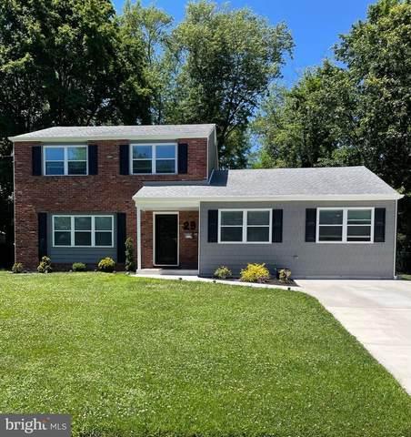 29 Red Leaf Road, MOORESTOWN, NJ 08057 (#NJBL2001014) :: Holloway Real Estate Group