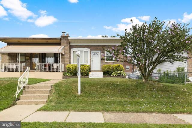 210 Acres Drive, RIDLEY PARK, PA 19078 (#PADE2001054) :: Linda Dale Real Estate Experts