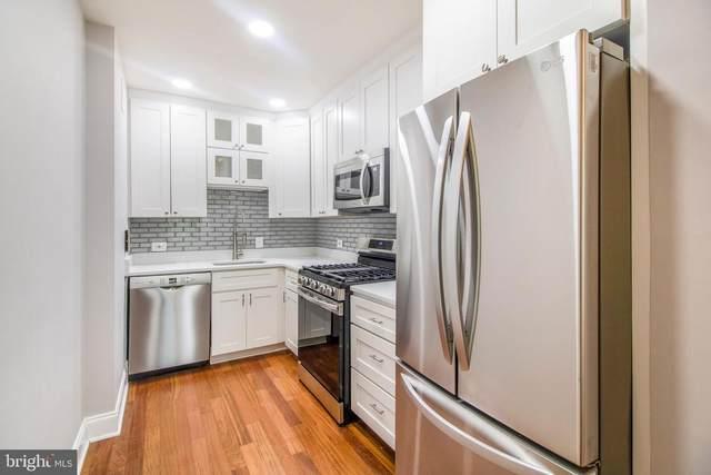 3000 Spout Run Parkway D505, ARLINGTON, VA 22201 (#VAAR2000826) :: Debbie Dogrul Associates - Long and Foster Real Estate