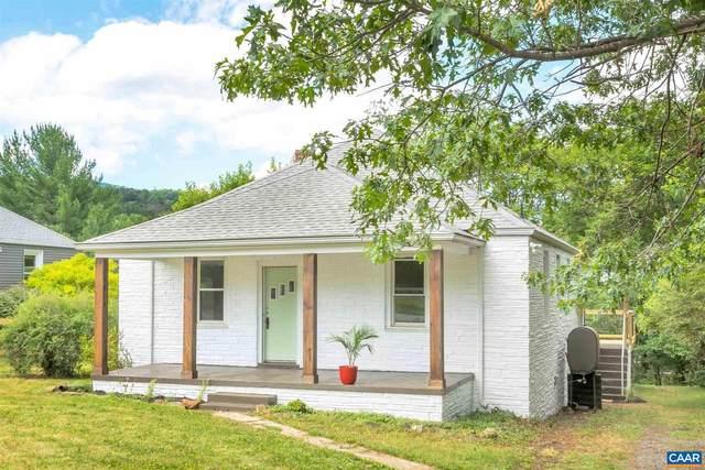 6000 Railroad Avenue, CROZET, VA 22932 (#619175) :: City Smart Living
