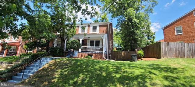 2306 Saint Clair Drive, TEMPLE HILLS, MD 20748 (#MDPG2001510) :: Pearson Smith Realty