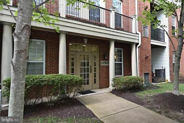 11503 Sperrin Circle #201, FAIRFAX, VA 22030 (#VAFX2003300) :: Debbie Dogrul Associates - Long and Foster Real Estate