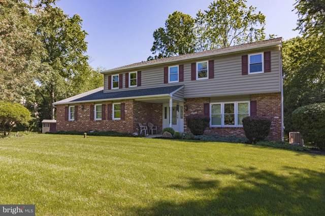 1393 Deer Run Road, HATFIELD, PA 19440 (#PAMC2001752) :: Linda Dale Real Estate Experts