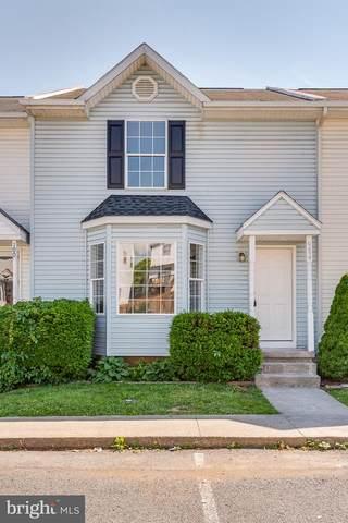 98 Stadium Circle, INWOOD, WV 25428 (#WVBE2000400) :: Berkshire Hathaway HomeServices McNelis Group Properties