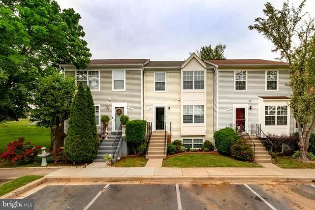 18 Applegrath Court, GERMANTOWN, MD 20876 (#MDMC2002486) :: Berkshire Hathaway HomeServices McNelis Group Properties