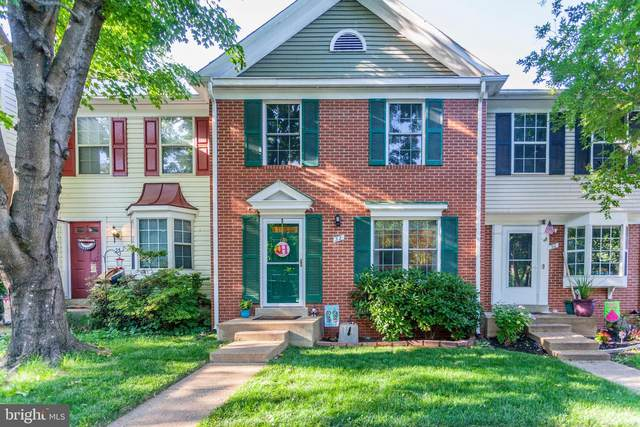 32 Gannon Way, STERLING, VA 20165 (#VALO2001310) :: The Piano Home Group