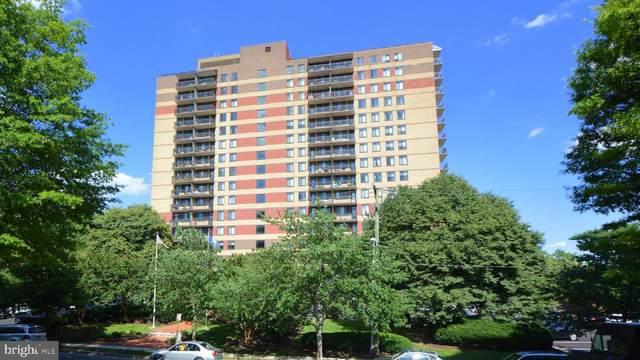 801 N Pitt Street #705, ALEXANDRIA, VA 22314 (#VAAX2000566) :: Eng Garcia Properties, LLC