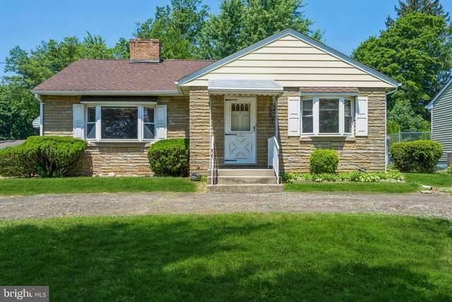 112 Wilburtha Road, EWING, NJ 08628 (#NJME2000788) :: Ramus Realty Group