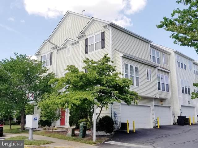 5047 Village Fountain Place, CENTREVILLE, VA 20120 (#VAFX2003320) :: Sunrise Home Sales Team of Mackintosh Inc Realtors