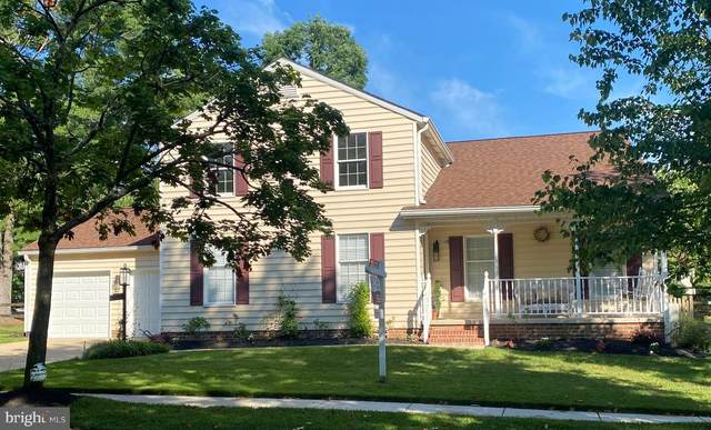 6205 Bright Plume, COLUMBIA, MD 21044 (#MDHW2000726) :: Century 21 Dale Realty Co