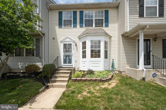 2329 Barkley Place, DISTRICT HEIGHTS, MD 20747 (#MDPG2001526) :: Pearson Smith Realty