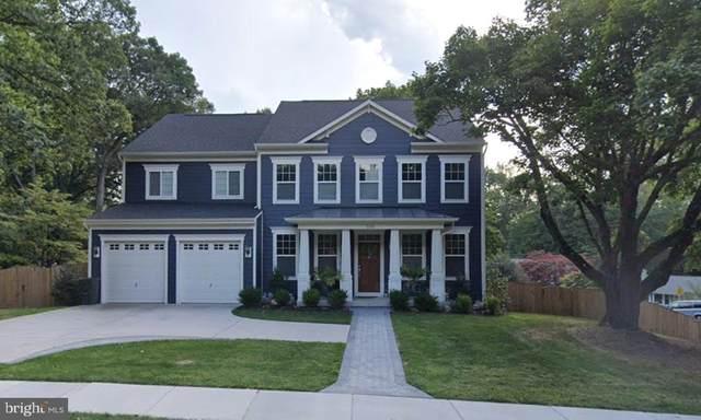 508 Beulah Road NE, VIENNA, VA 22180 (#VAFX2003330) :: Arlington Realty, Inc.