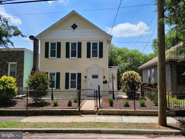 3113 Perry Street, MOUNT RAINIER, MD 20712 (#MDPG2001536) :: Charis Realty Group
