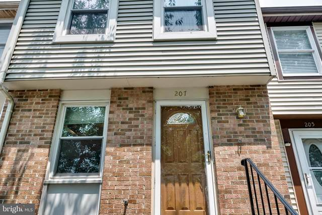 207 Argus Place #207, STERLING, VA 20164 (#VALO2001320) :: Charis Realty Group