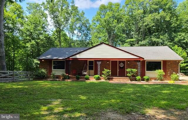 199 Choctaw Ridge, AYLETT, VA 23009 (#VAKW2000000) :: Arlington Realty, Inc.