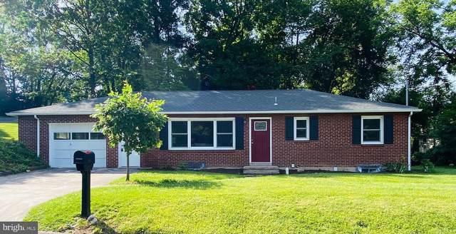 403 N Duke Street, HUMMELSTOWN, PA 17036 (#PADA2000552) :: The Joy Daniels Real Estate Group