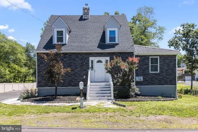 1707 Hazel Avenue, BRISTOL, PA 19007 (#PABU2001240) :: Linda Dale Real Estate Experts