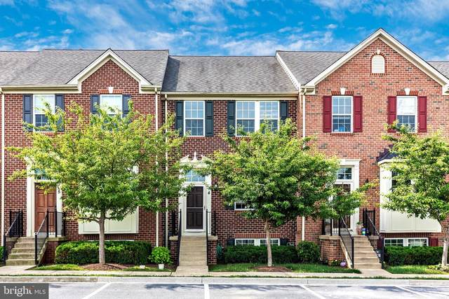 4 Wash House Circle, MIDDLETOWN, MD 21769 (#MDFR2000840) :: The Mike Coleman Team