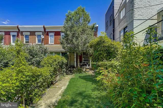 629 S 27TH Street, PHILADELPHIA, PA 19146 (#PAPH2004400) :: Linda Dale Real Estate Experts