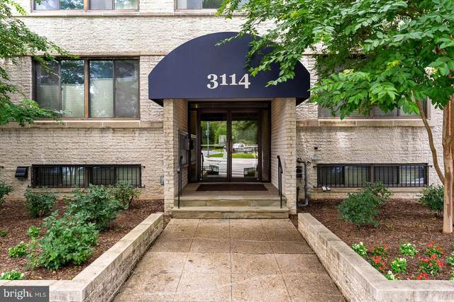 3114 Wisconsin Avenue NW #703, WASHINGTON, DC 20016 (#DCDC2002034) :: The MD Home Team