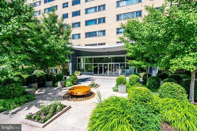 4600 Connecticut Avenue NW #108, WASHINGTON, DC 20008 (#DCDC2002038) :: The Licata Group / EXP Realty