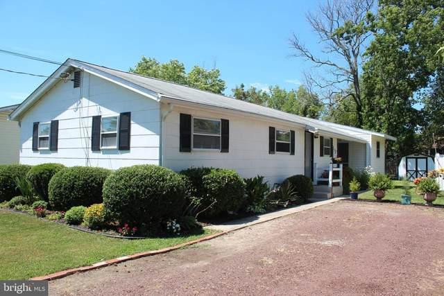 12439 W Torquay Road, OCEAN CITY, MD 21842 (#MDWO2000292) :: Colgan Real Estate