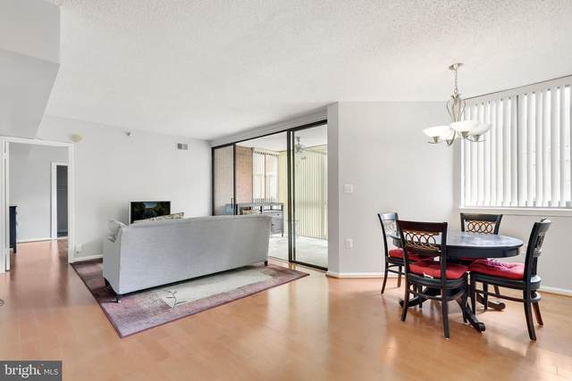 1001 N Randolph Street #701, ARLINGTON, VA 22201 (#VAAR2000836) :: City Smart Living
