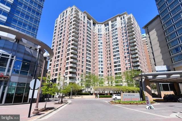 851 N Glebe Road #214, ARLINGTON, VA 22203 (#VAAR2000838) :: Debbie Dogrul Associates - Long and Foster Real Estate
