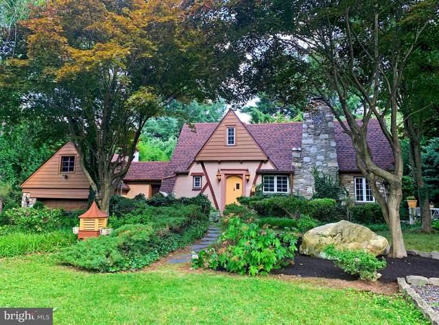 55 Gravel Hill Road, HUNTINGDON VALLEY, PA 19006 (MLS #PABU2001256) :: Kiliszek Real Estate Experts