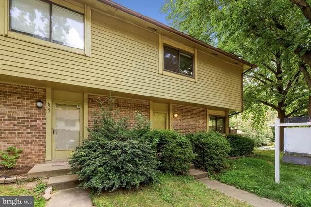 5715 Nordeen Oak Court, BURKE, VA 22015 (#VAFX2003376) :: Debbie Dogrul Associates - Long and Foster Real Estate